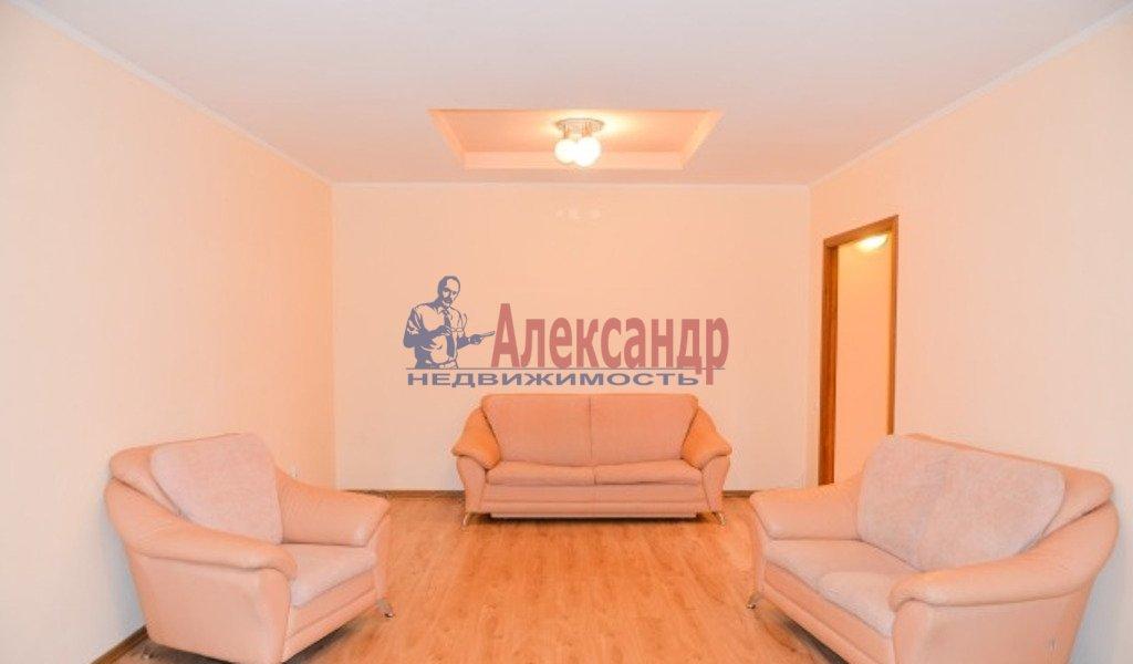 3-комнатная квартира (90м2) в аренду по адресу Таллинская ул., 6— фото 1 из 4