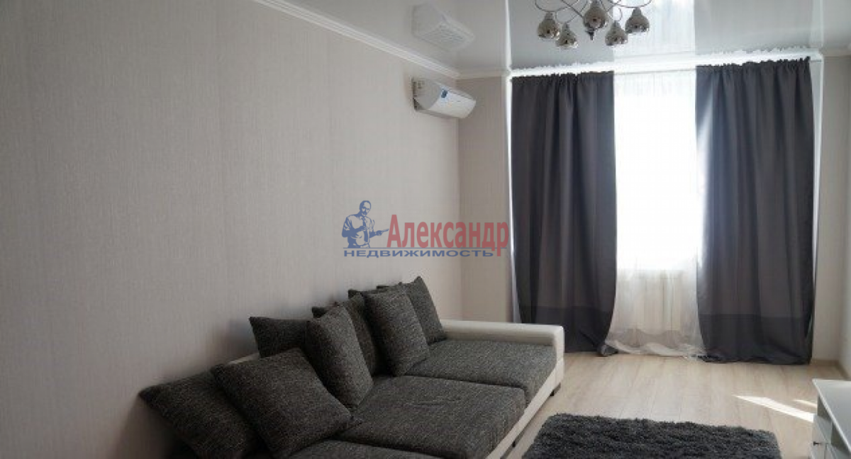 2-комнатная квартира (65м2) в аренду по адресу Пестеля ул.— фото 8 из 8