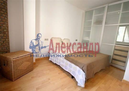1-комнатная квартира (52м2) в аренду по адресу Исполкомская ул.— фото 3 из 6