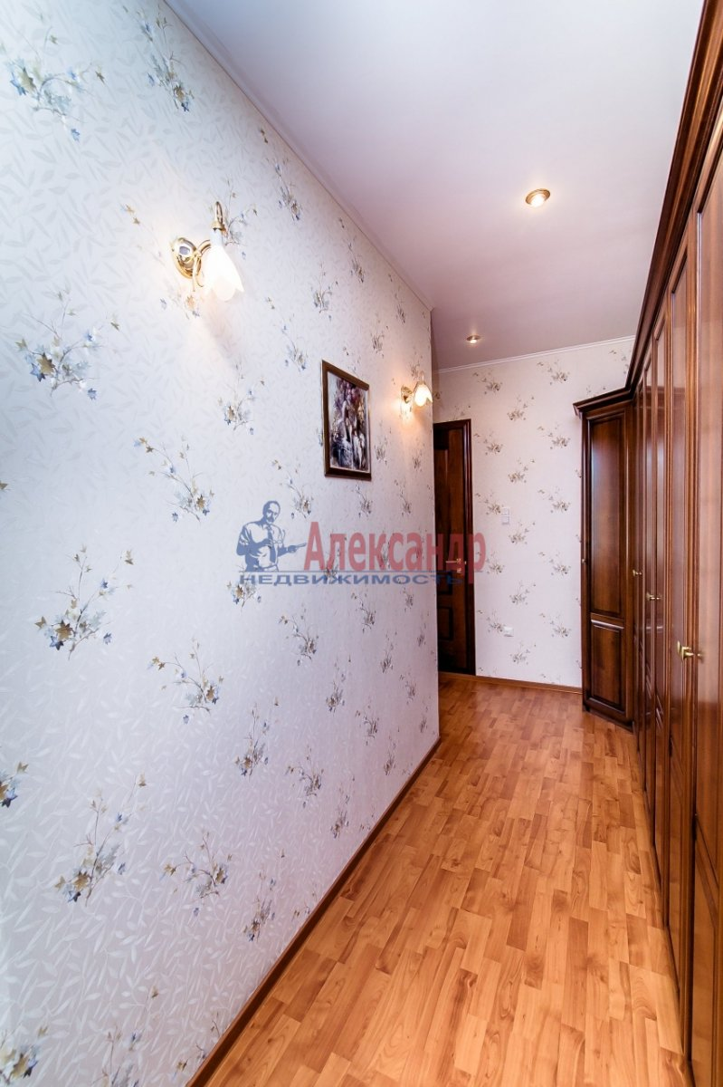 2-комнатная квартира (65м2) в аренду по адресу Алтайская ул., 11— фото 20 из 26