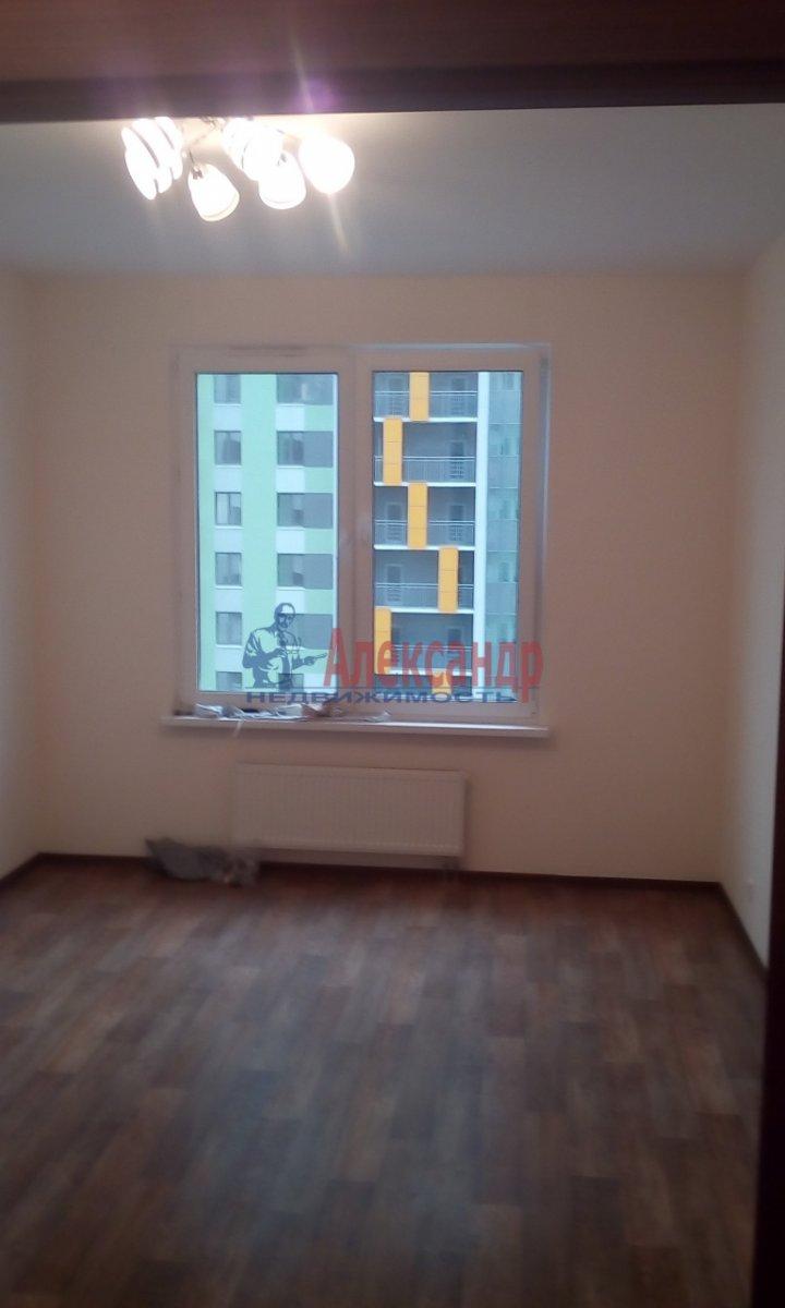 1-комнатная квартира (40м2) в аренду по адресу Южное шос., 55— фото 7 из 7
