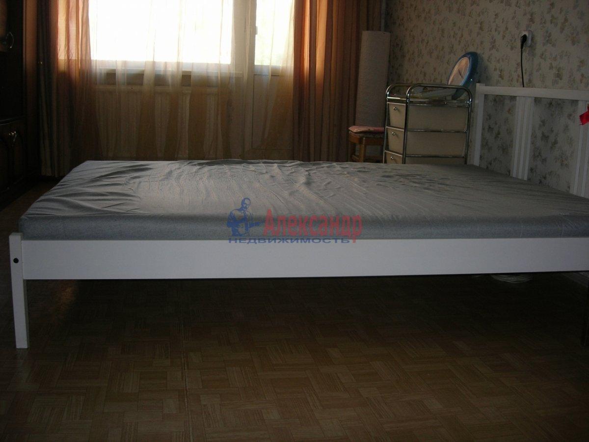 1-комнатная квартира (37м2) в аренду по адресу Савушкина ул., 130— фото 1 из 11