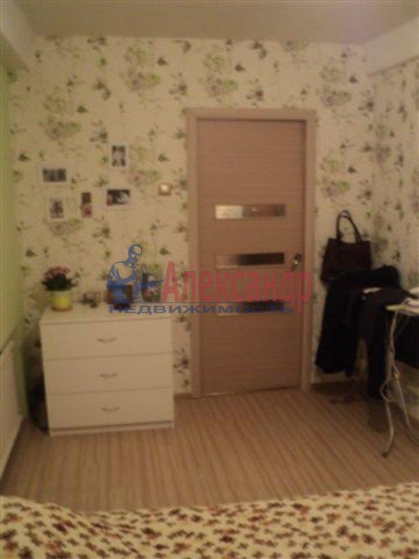 1-комнатная квартира (35м2) в аренду по адресу Культуры пр., 11— фото 2 из 2