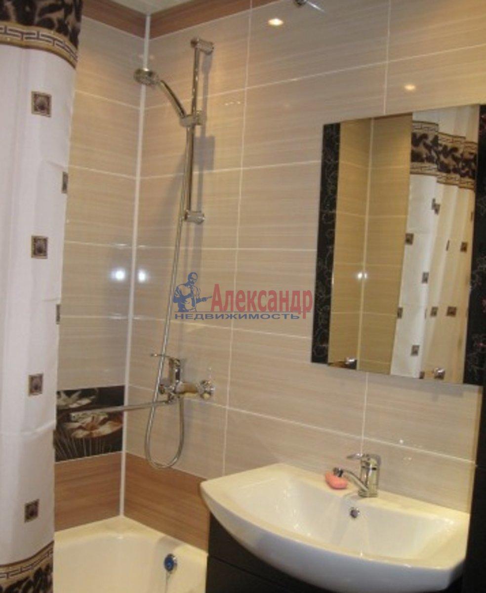 1-комнатная квартира (35м2) в аренду по адресу Русановская ул., 17— фото 5 из 5