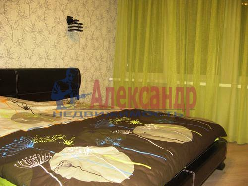 2-комнатная квартира (60м2) в аренду по адресу Космонавтов просп., 65— фото 3 из 21