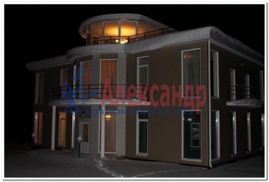 Дом (525м2) в аренду — фото 12 из 12