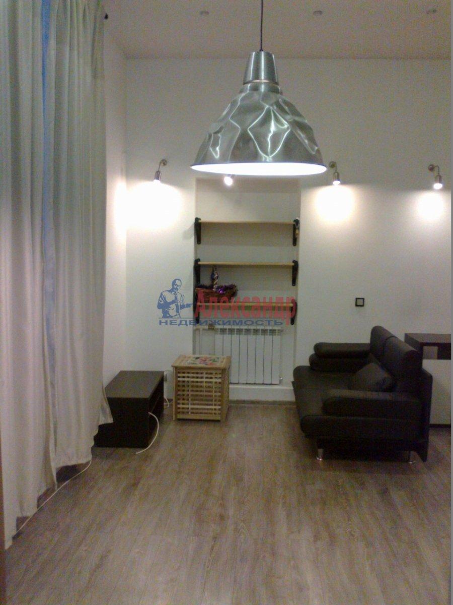 1-комнатная квартира (35м2) в аренду по адресу Большая Разночинная ул., 11— фото 6 из 8