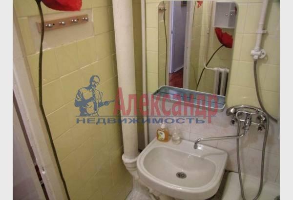 1-комнатная квартира (40м2) в аренду по адресу Реки Мойки наб., 8— фото 6 из 7