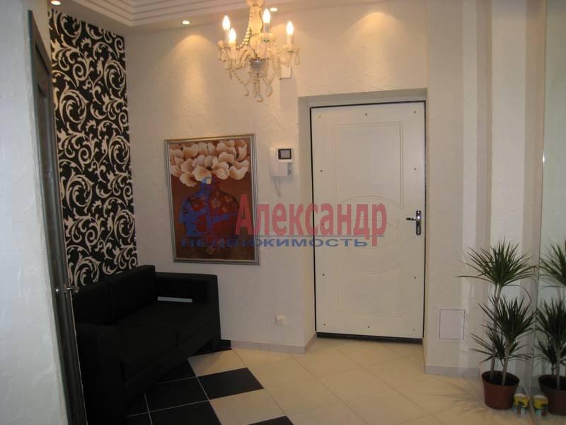 1-комнатная квартира (50м2) в аренду по адресу Галерная ул.— фото 7 из 10