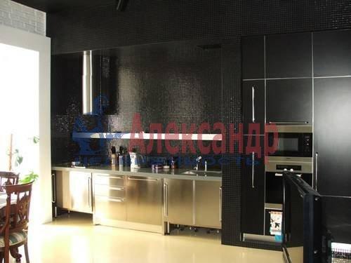 4-комнатная квартира (220м2) в аренду по адресу Невский пр., 88— фото 4 из 10