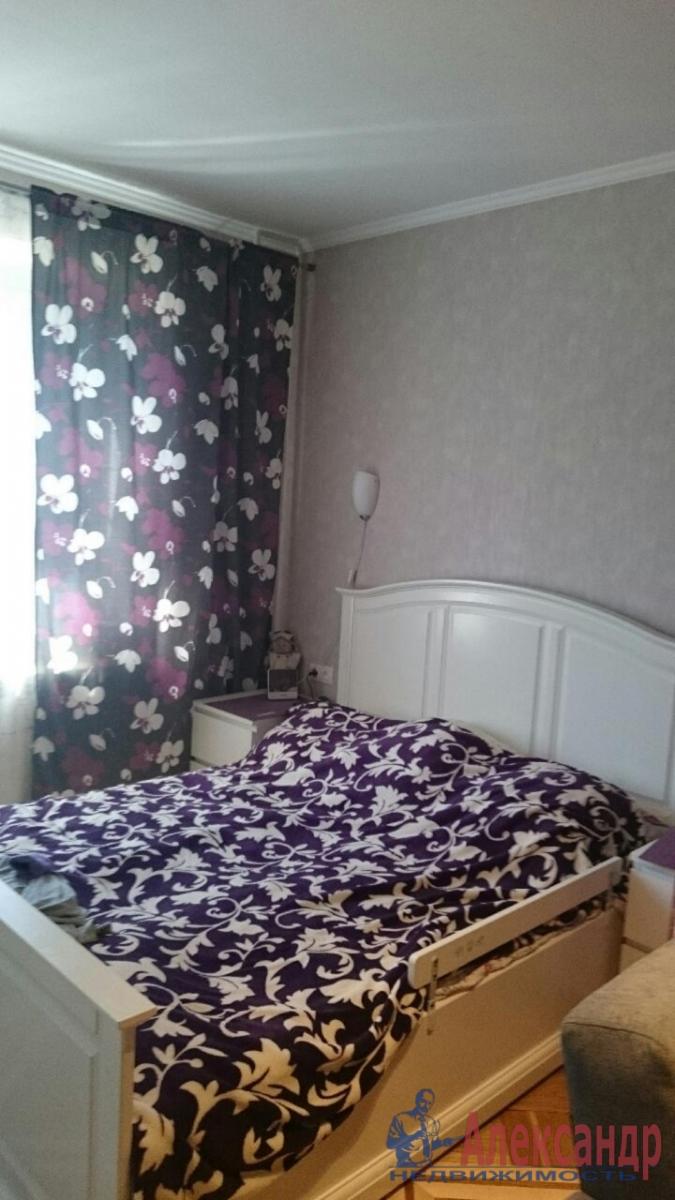 1-комнатная квартира (34м2) в аренду по адресу Савушкина ул., 137— фото 3 из 11