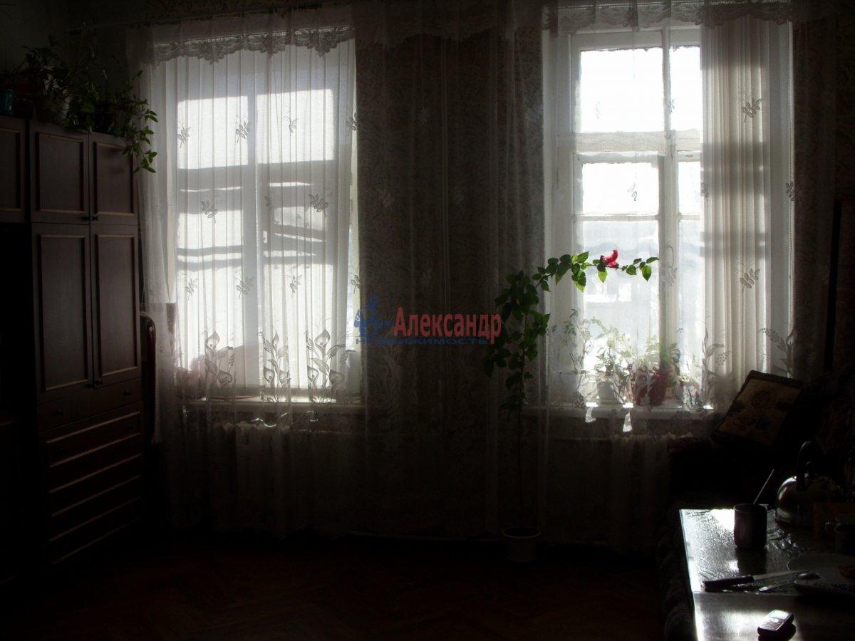 1-комнатная квартира (40м2) в аренду по адресу Шостаковича ул., 2— фото 3 из 5
