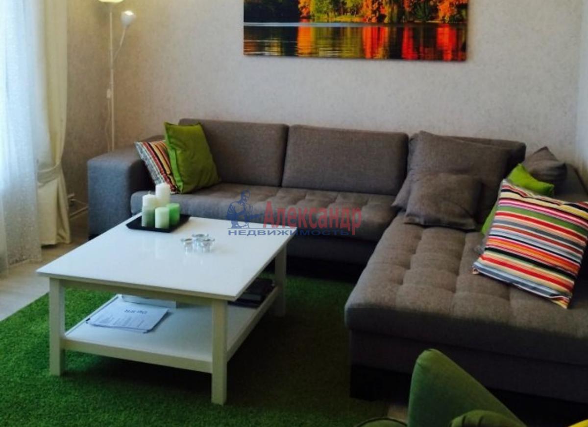 2-комнатная квартира (63м2) в аренду по адресу Киевская ул.— фото 10 из 15