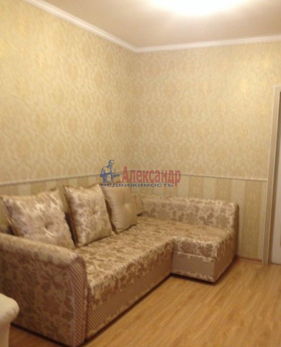 2-комнатная квартира (42м2) в аренду по адресу Московский просп., 205— фото 1 из 3