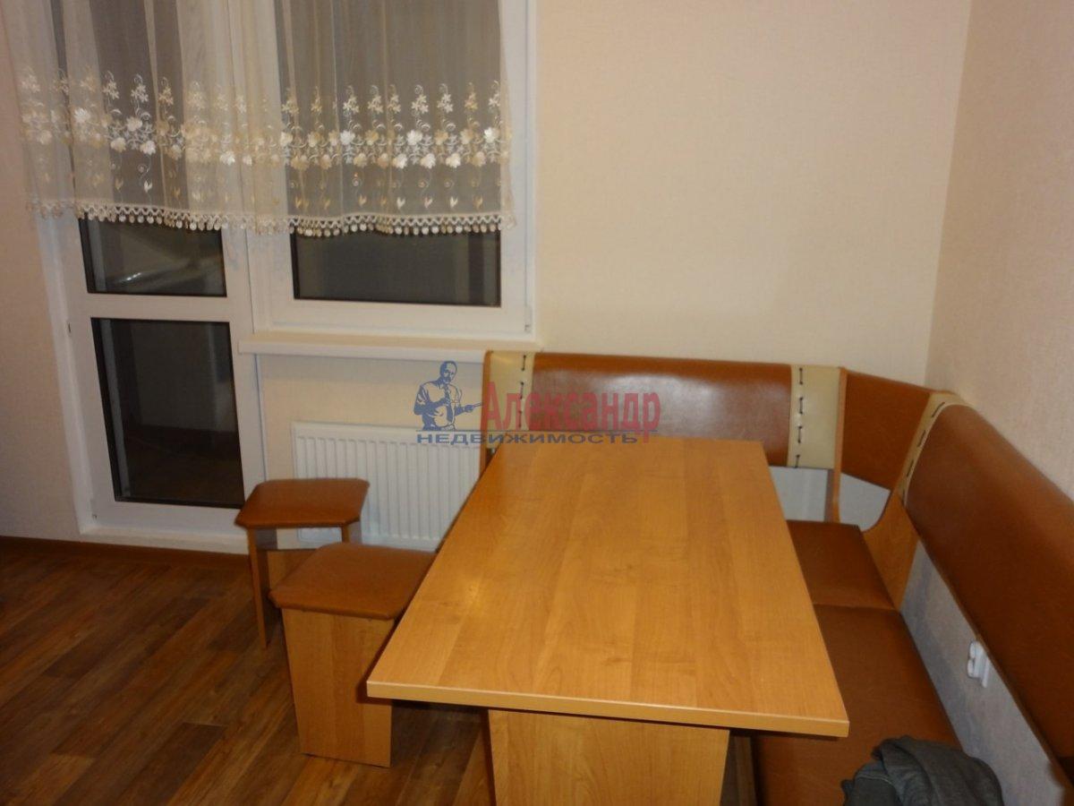 2-комнатная квартира (57м2) в аренду по адресу Южное шос., 53— фото 5 из 7