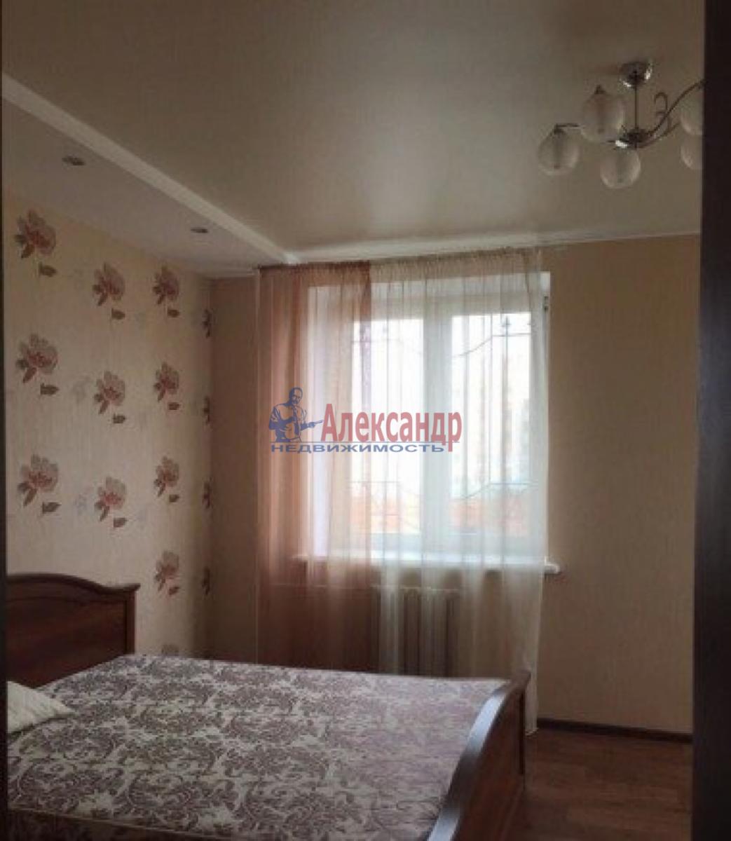 2-комнатная квартира (80м2) в аренду по адресу Космонавтов пр., 61— фото 3 из 5
