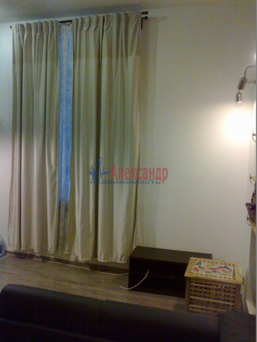 1-комнатная квартира (35м2) в аренду по адресу Большая Разночинная ул., 11— фото 7 из 8