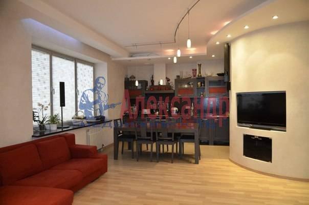 4-комнатная квартира (150м2) в аренду по адресу Рюхина ул., 12— фото 16 из 20