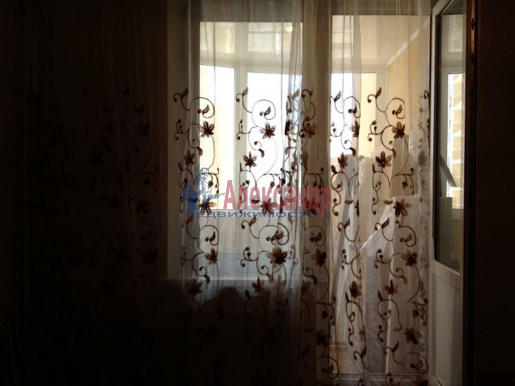 1-комнатная квартира (42м2) в аренду по адресу Земледельческая ул., 5— фото 7 из 10