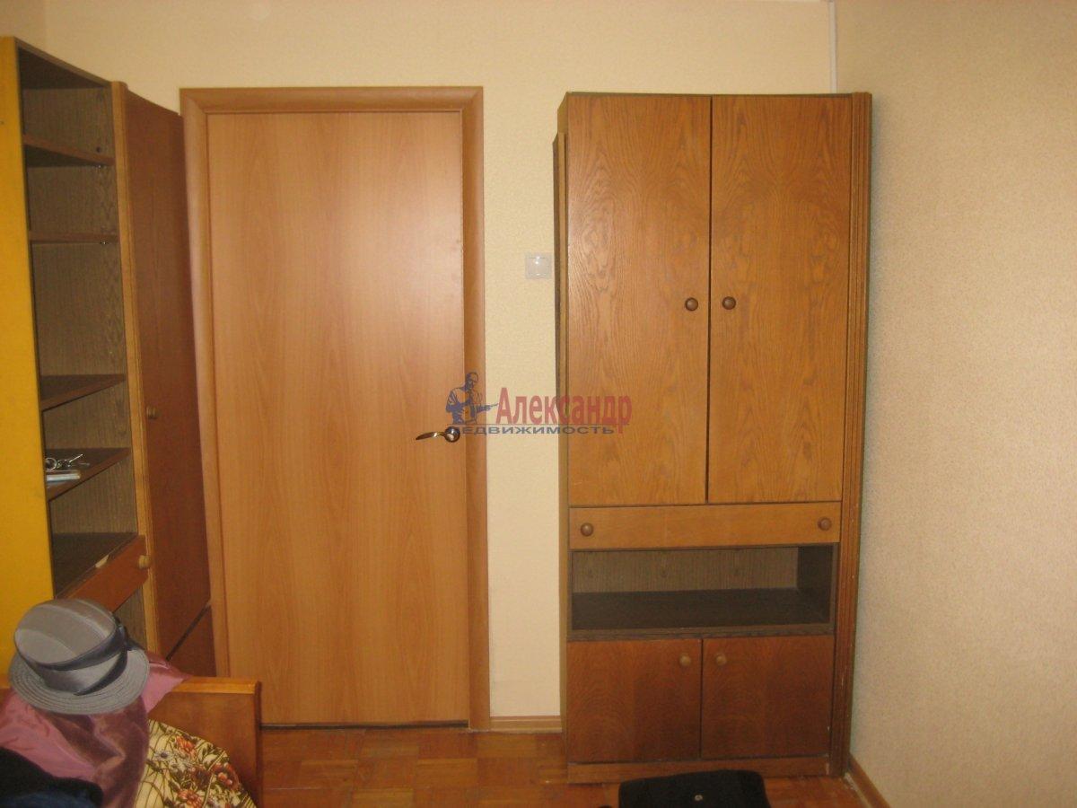 3-комнатная квартира (65м2) в аренду по адресу Яхтенная ул., 31— фото 14 из 24