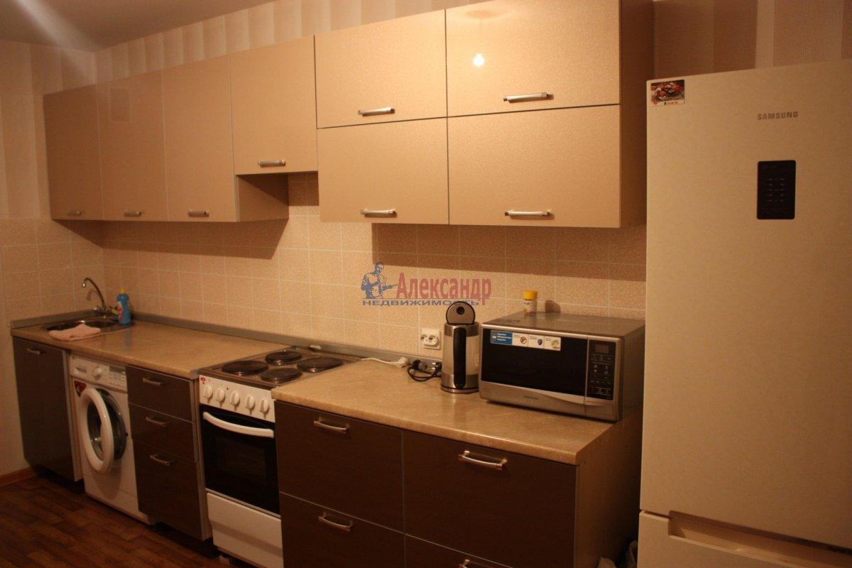 2-комнатная квартира (58м2) в аренду по адресу Богатырский пр., 49— фото 4 из 23