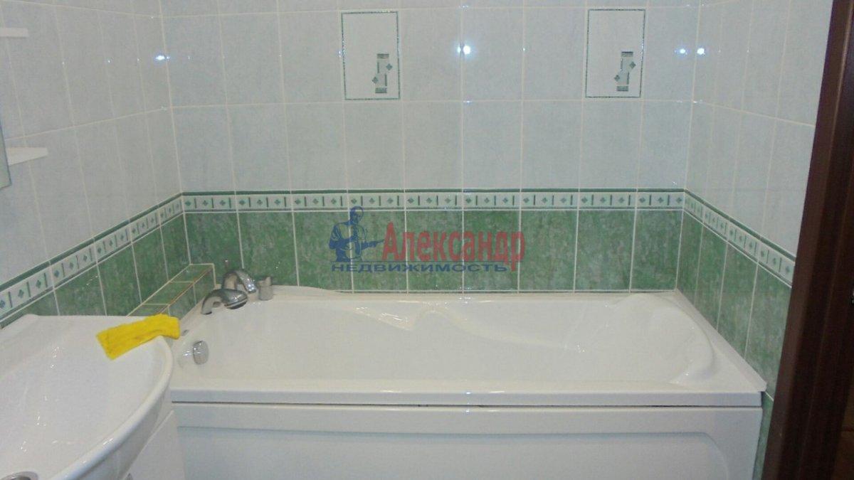 1-комнатная квартира (42м2) в аренду по адресу Выборгское шос., 23— фото 7 из 7