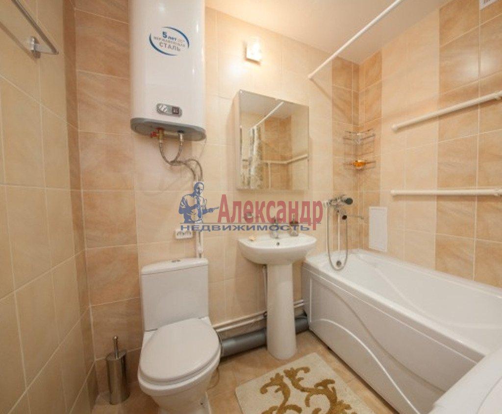 3-комнатная квартира (120м2) в аренду по адресу Маршала Жукова пр., 54— фото 4 из 5