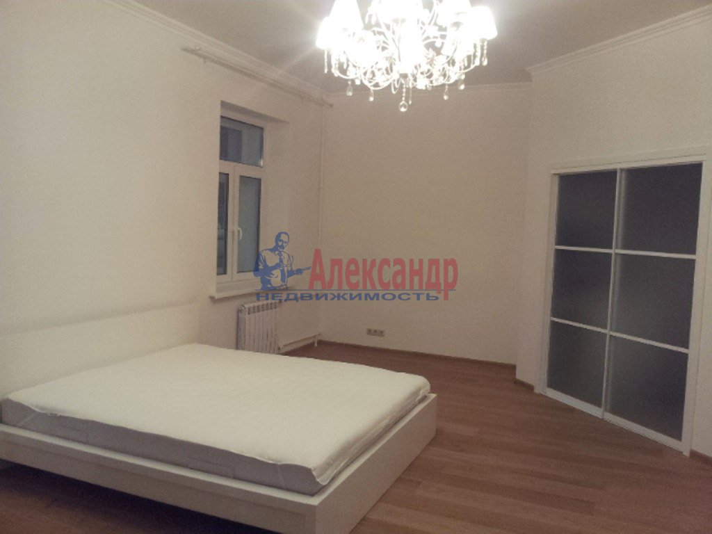 2-комнатная квартира (71м2) в аренду по адресу Композиторов ул., 12— фото 5 из 8