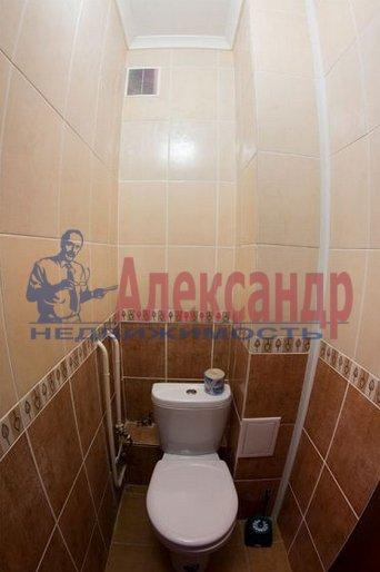 1-комнатная квартира (40м2) в аренду по адресу Народного Ополчения пр., 10— фото 9 из 10