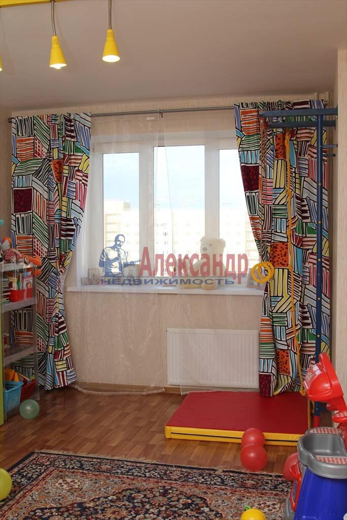 3-комнатная квартира (83м2) в аренду по адресу Тореза пр., 43— фото 17 из 17