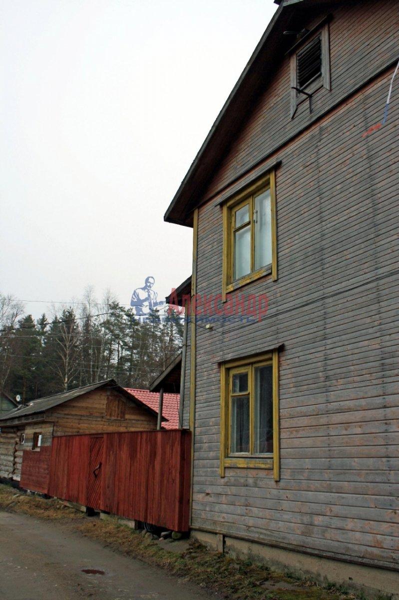 1-комнатная квартира (28м2) в аренду по адресу Лахденпохья г., Аркадия Маркова ул.— фото 5 из 10