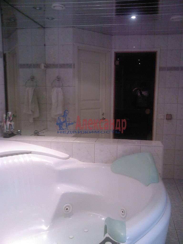 3-комнатная квартира (120м2) в аренду по адресу Яхтенная ул., 9— фото 5 из 5
