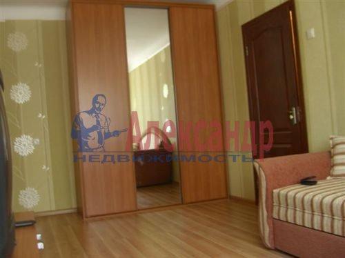 Комната в 2-комнатной квартире (64м2) в аренду по адресу Большая Морская ул., 56— фото 1 из 4