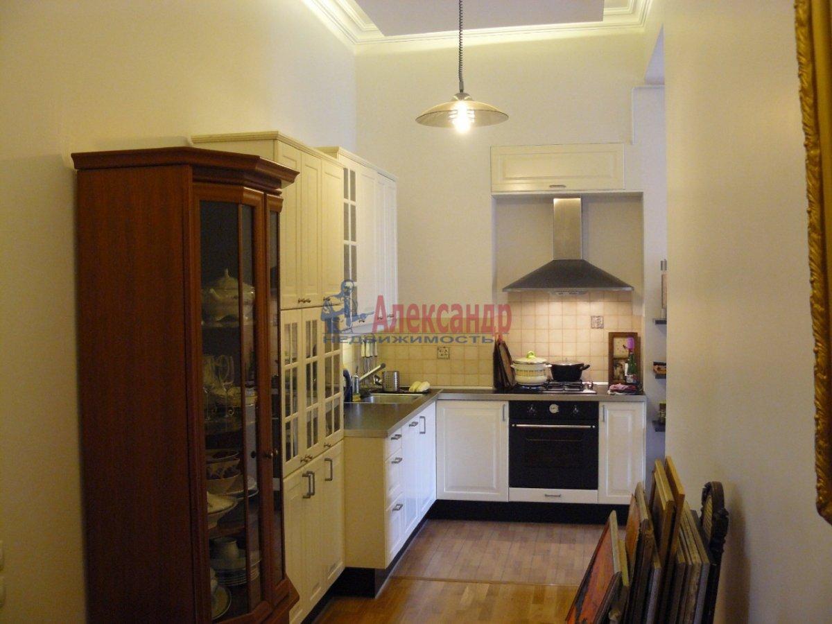 2-комнатная квартира (70м2) в аренду по адресу 5 Советская ул., 4— фото 12 из 13
