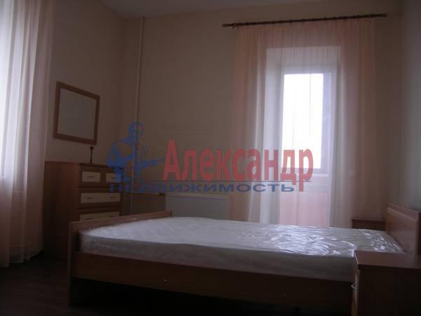 2-комнатная квартира (92м2) в аренду по адресу Альпийский пер., 33— фото 4 из 6