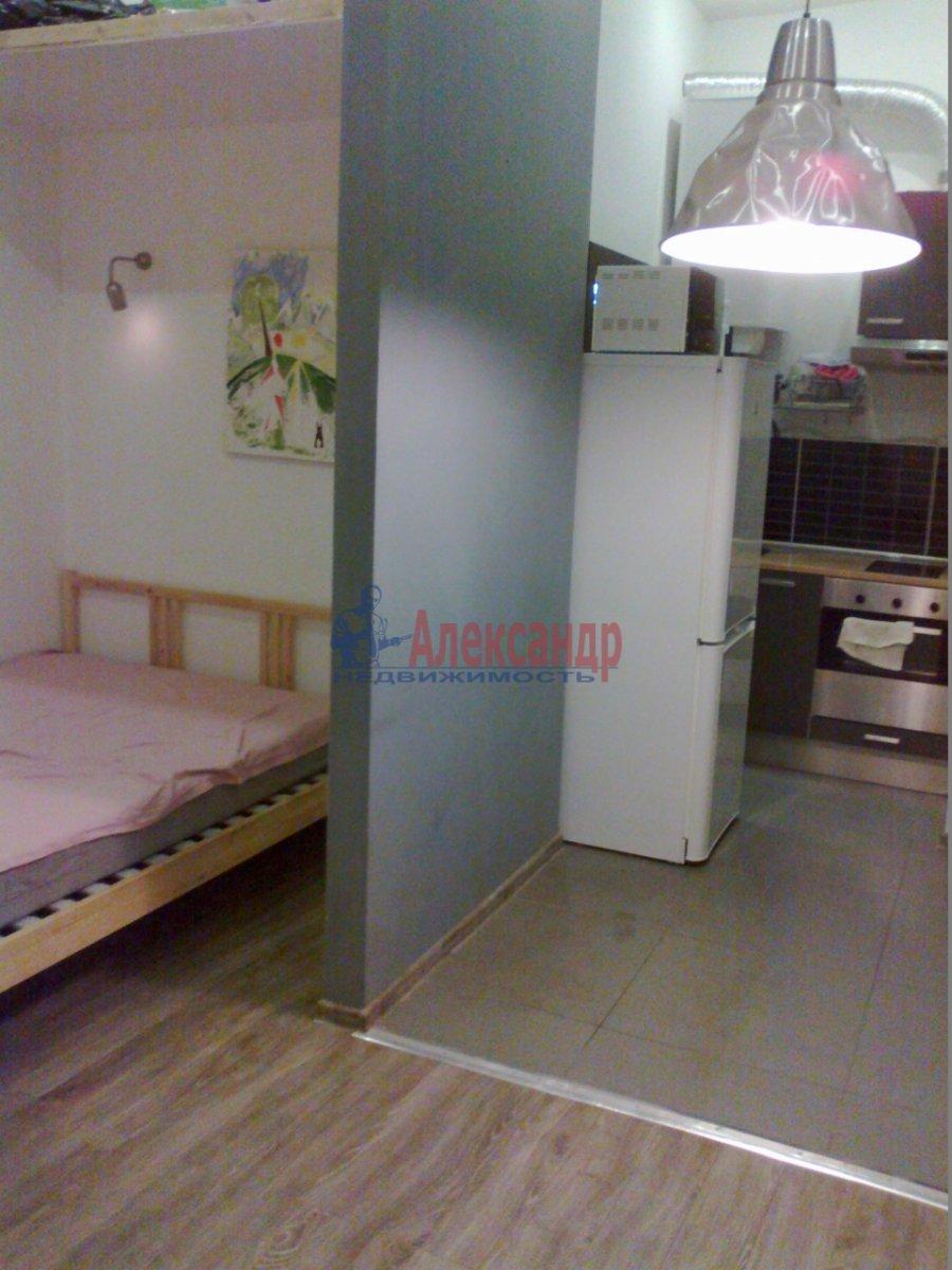 1-комнатная квартира (35м2) в аренду по адресу Большая Разночинная ул., 11— фото 8 из 8