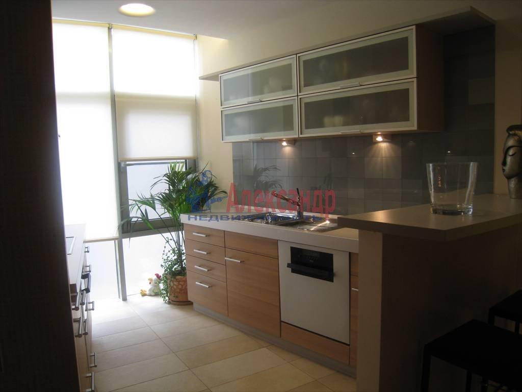 3-комнатная квартира (105м2) в аренду по адресу Марата ул., 47/49— фото 4 из 5