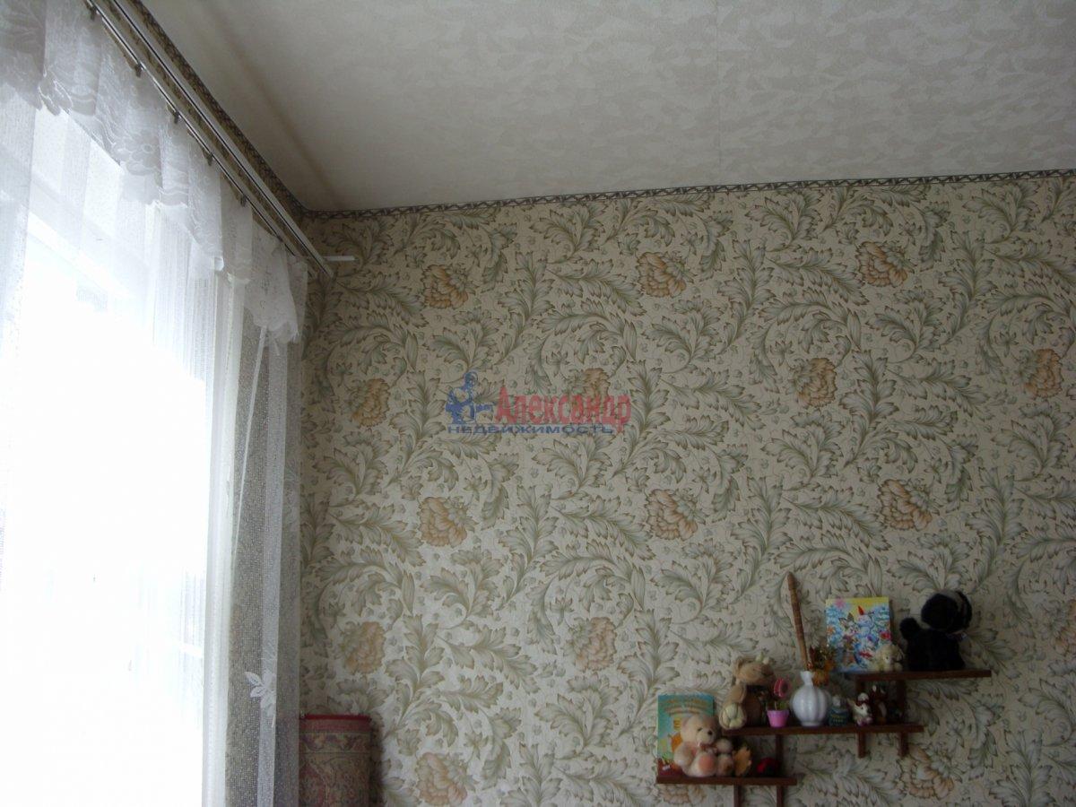1-комнатная квартира (40м2) в аренду по адресу Шостаковича ул., 2— фото 4 из 5