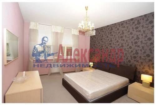 2-комнатная квартира (75м2) в аренду по адресу Савушкина ул., 125— фото 4 из 7