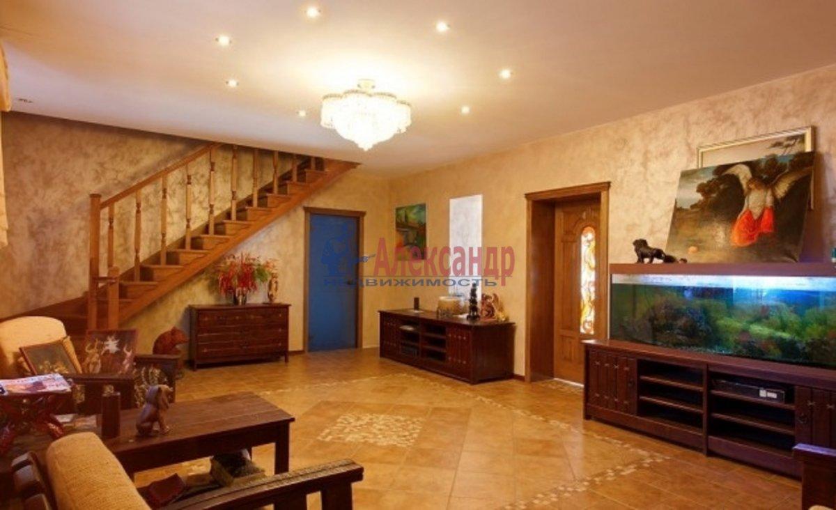 Дом (650м2) в аренду — фото 5 из 7