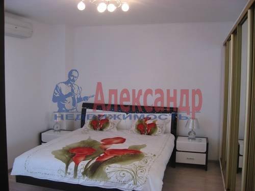 2-комнатная квартира (90м2) в аренду по адресу Лермонтовский пр., 22— фото 10 из 11