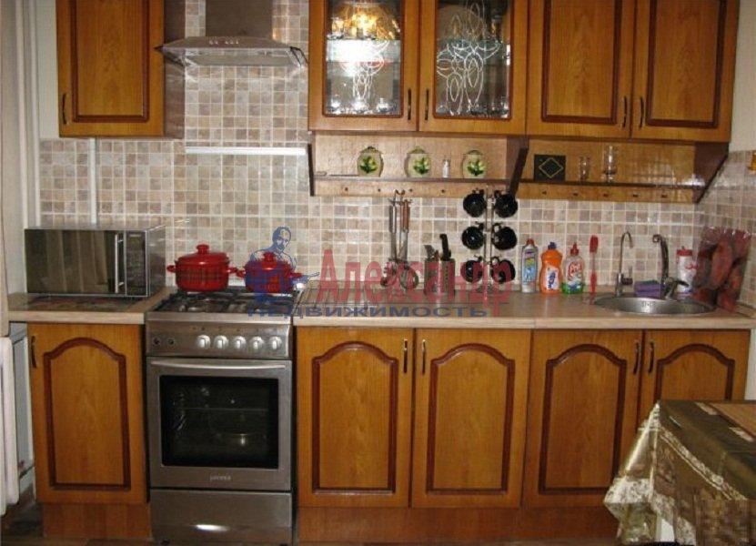 2-комнатная квартира (62м2) в аренду по адресу Северный пр., 24— фото 2 из 4