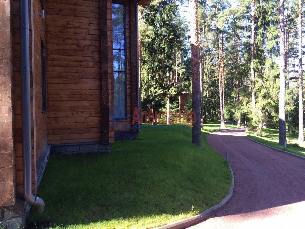 Дом (500м2) в аренду — фото 5 из 13