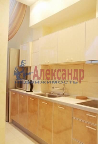 3-комнатная квартира (146м2) в аренду по адресу Малый пр., 16— фото 8 из 13