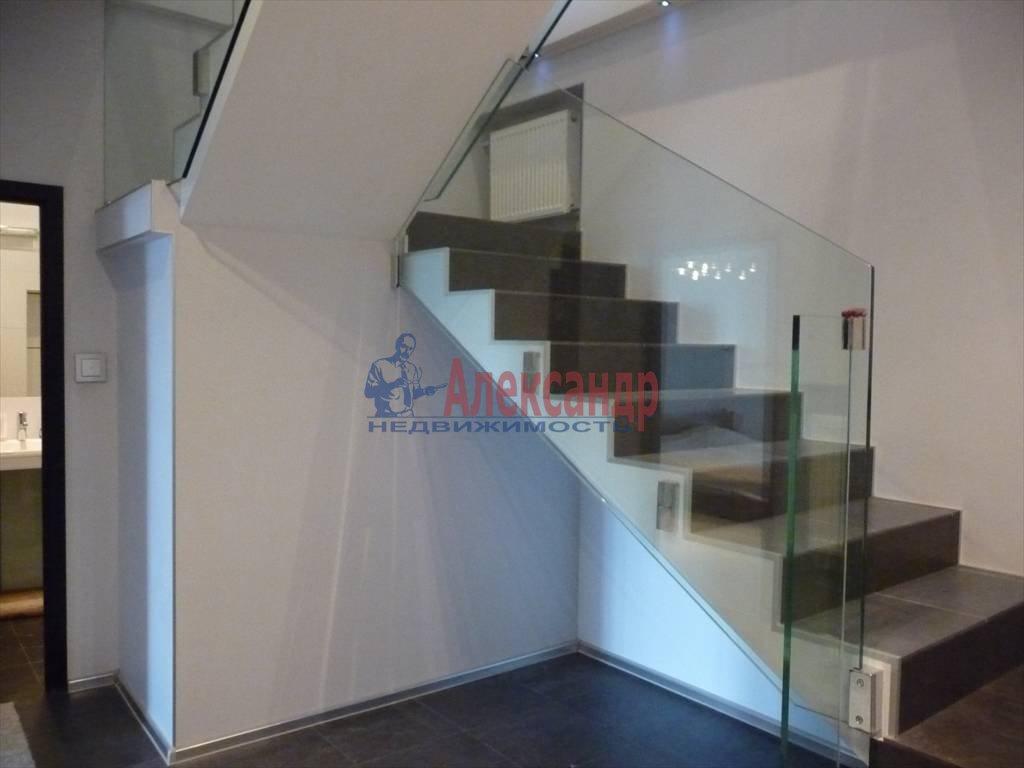 4-комнатная квартира (200м2) в аренду по адресу Тореза пр., 112— фото 3 из 3