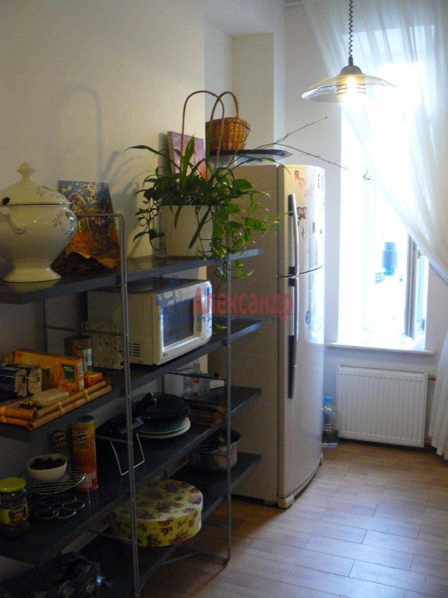 2-комнатная квартира (70м2) в аренду по адресу 5 Советская ул., 4— фото 13 из 13