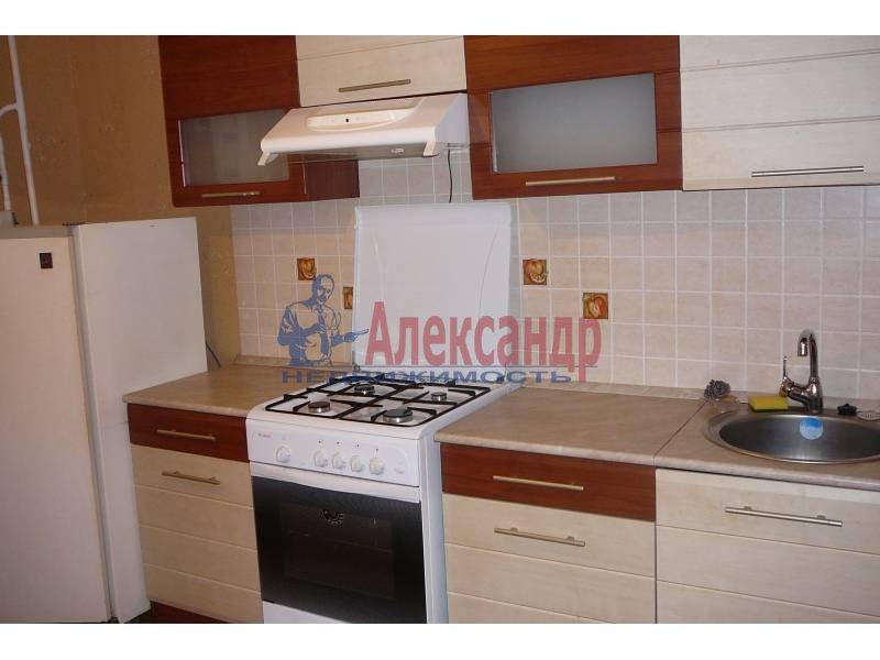 1-комнатная квартира (35м2) в аренду по адресу Тореза пр., 20— фото 1 из 7