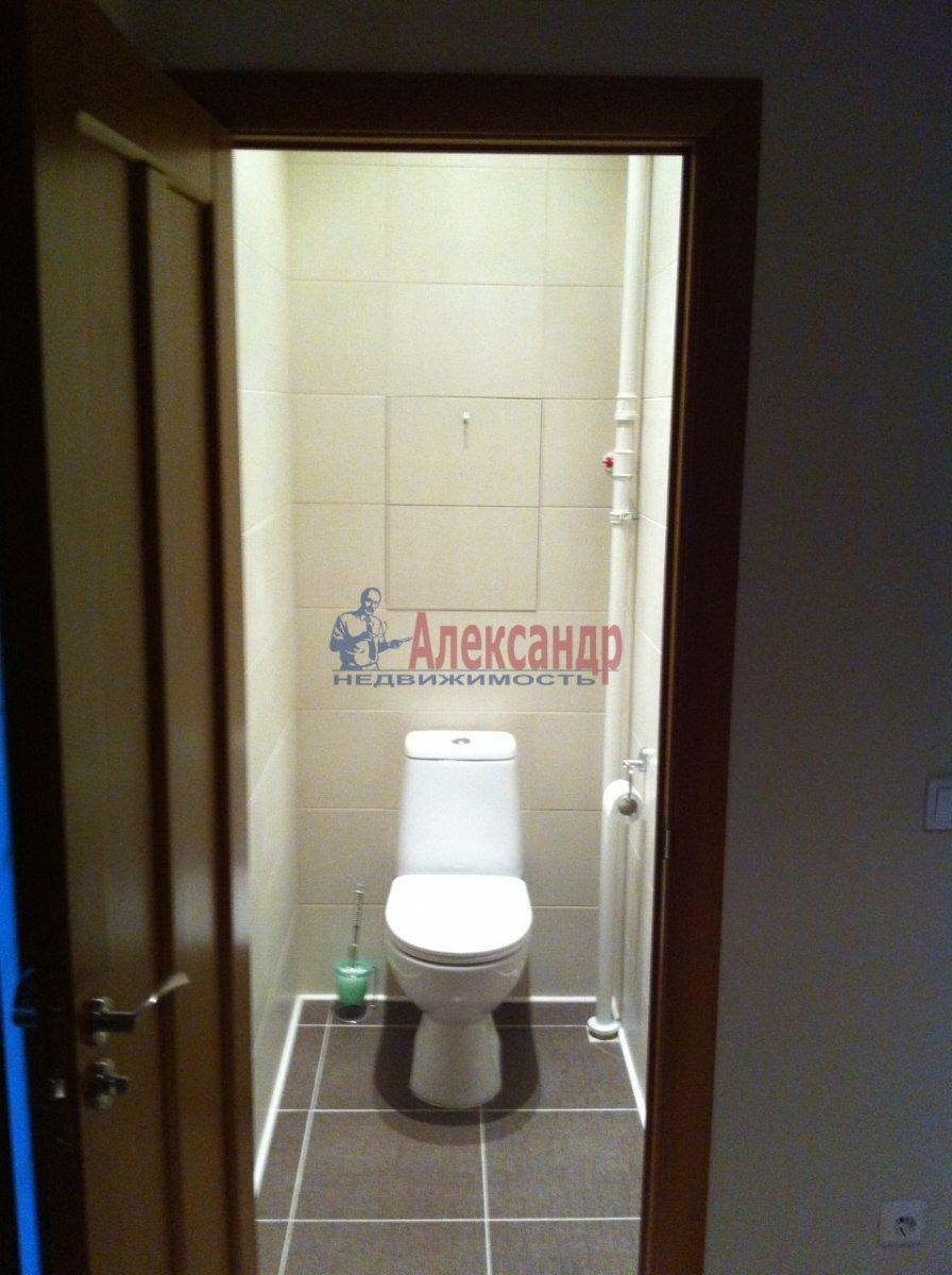 1-комнатная квартира (42м2) в аренду по адресу Белы Куна ул., 1— фото 8 из 8