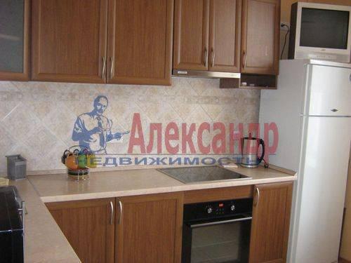 2-комнатная квартира (70м2) в аренду по адресу Севастьянова ул., 14— фото 1 из 11