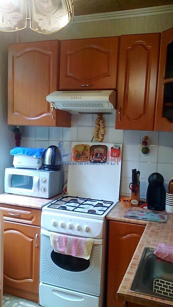 Комната в 2-комнатной квартире (67м2) в аренду по адресу Суздальский просп., 91— фото 5 из 8